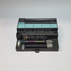 Siemens 6ES7 133-0BH01-0XB0 ET200B-8DI/8DO Module