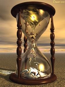 Anaximandro concebía que el Tiempo se convertía en juez de las acciones