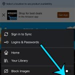 How to Enable Dark Mode in Firefox on an iPhone 11