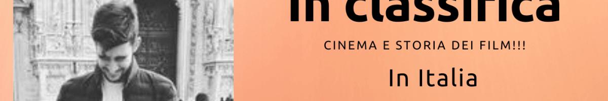 Siete curiosi di sapere cosa c'è davanti e dietro la camera? Ogni settimana L'uomo che sussurrava alle cineprese vi presenterà un quesito diverso sul mondo del cinema. Ogni lunedì, alle 21, con Giovanni Salomi. giovannisalomi@senzabarcode.it