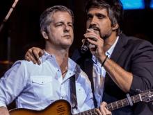 """Victor & Leo lançarão clipe de """"Na Luz do Som"""""""