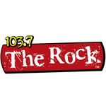 103.7 The Rock