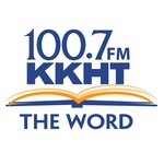 100.7 The Word – KKHT-FM