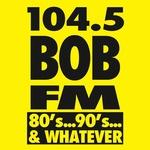 104.5 BOB FM – WZTC
