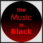 The Music is Black
