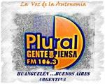 Radio FM Plural