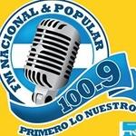 Nacional y Popular FM 100.9