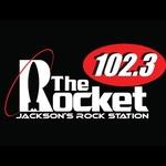 102.3 The Rocket – WZDQ
