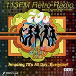 113FM Radio – Hits 1972