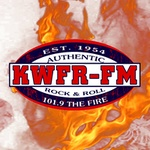 101.9 The Fire! – KWFR