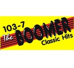 103.7 The Boomer – WBMZ