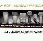 Skorpio FM 102.5