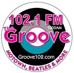 102.1 The Groove – WGVY
