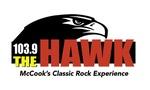 103.9 The Hawk – KQHK