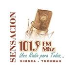 FM Sensacion 101.9