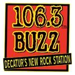 106.3 The Buzz – W292EO