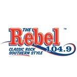 104.9 The Rebel – WRBF