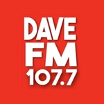 107.7 Dave FM – KMTZ