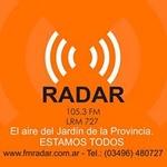 Fm Radar