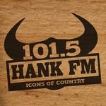 101.5 Hank FM – WCLI-FM