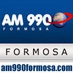 Formosa AM 990