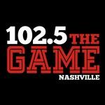 102.5 The Game – WPRT-FM