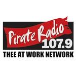 107.9 Pirate Radio – KPRT-FM
