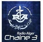 Radio Algérienne – Channel III