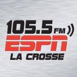 105.5 & 101.9 ESPN – K270AG