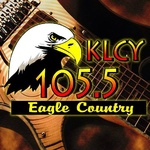 105.5 Eagle Country – KLCY