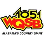 105 WQSB – WQSB