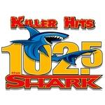 102.5 The Shark – WERX-FM