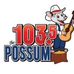 103.5 The Possum – WANG