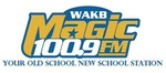 100.9 Magic – WAKB