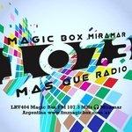 Radio Magic Box 107.3 FM