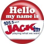 105.5 Jack FM – WZJK