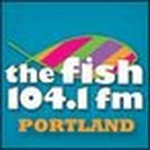 104.1 The Fish – KFIS
