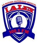 100.1 La Ley – KQFO