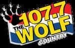 107.7 The Wolf – WPFX-FM