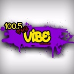 100.5 The Vibe – W263BG