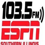 103.5 ESPN Southern Illinois – WXLT