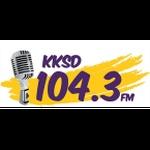 104.3 KKSD – KKSD
