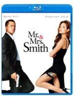 「Mr.&Mrs.スミス」はブラピとアンジェリーナ・ジョリーの共演が最高!