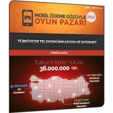 Mobil ödeme gözüyle Türkiye'deki oyun pazarı mercek altında [İnfografik]