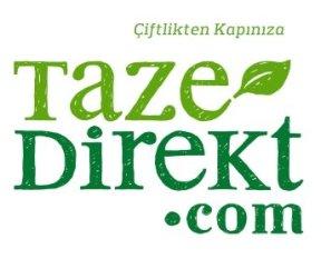 tazedirekt.com market siparisi