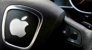 Apple'ın sürücüsüz otomobil projesi ile ilgili yeni bilgiler ortaya çıktı