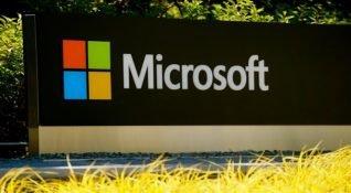 Microsoft, artık dünyanın en değerli üçüncü şirketi