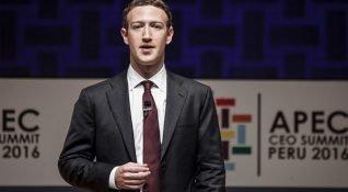 Zuckerberg Facebook'un telefonda mikrofonu açması konusunu açıklığa kavuşturdu
