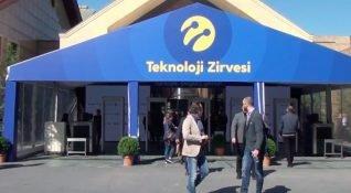 Turkcell Teknoloji Zirvesi 2018 etkinlik alanını gezdik