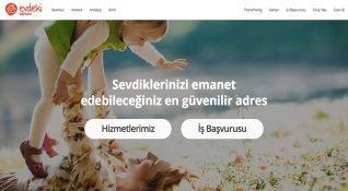 EvdekiBakıcım'dan ajans komisyonu vermek istemeyen aileler için yeni çözüm: Dijital Ajans